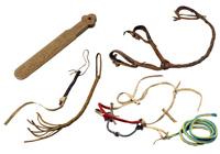 馬用の道具