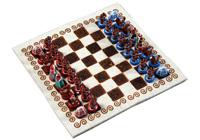モンゴル将棋