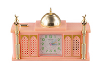 モスク型時計