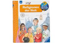 絵本『世界の宗教』