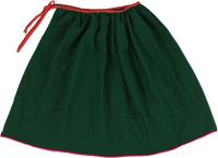 女子日常着のスカート