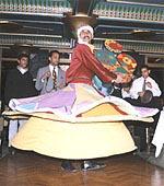 ナイルが歌いおどる―エジプトの伝統舞踊