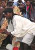 西アフリカ 音楽とおどり