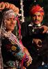 インド 大地の響き―ラージャスターンの民俗音楽