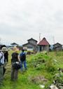 今和次郎が調査した民家の今:瀝青会による『日本の民家』再訪プロジェクト Rekiseikai's Project: Revisiting private houses investigated by Kon Wajiro