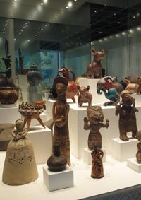 公開講演会「古代アメリカの比較文明論:メソアメリカとアンデス」