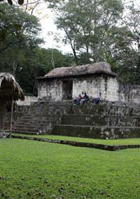 公開講演会「メソアメリカとアンデスの古代文明と現在」