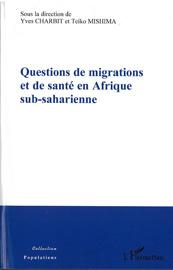 Questions de migrations et de santé en Afrique sub-saharienne