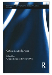 Cities in South Asia