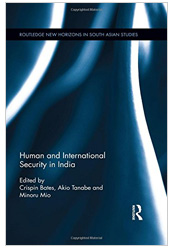 Human and International Security in India