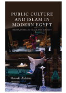 Public Culture and Islam in Modern Egypt: Media, Intellectuals and Society (Library of Modern Middle East Studies)