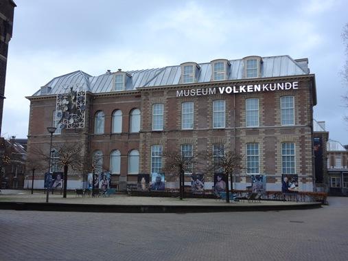 フランスとオランダの博物館など...