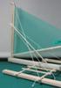 特別展「オセアニア大航海展」関連ワークショップ「みんなでつくろう!帆つきアウトリガーカヌー」