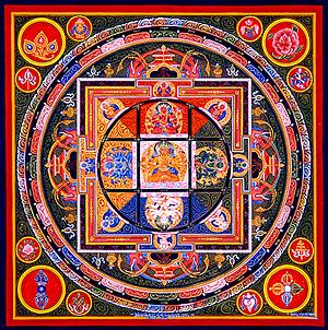 特別展「マンダラ―チベット・ネ...