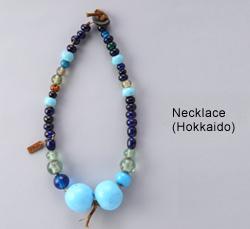 Necklace (Hokkaido)