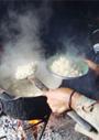 【館外イベント@グランフロント大阪】連続講座「みんぱく×KNOWLEDGE CAPITAL ―世界の『台所』― マダガスカル山岳部の食事と台所」