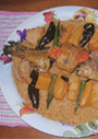 【館外イベント@グランフロント大阪】連続講座「みんぱく×KNOWLEDGE CAPITAL ―世界の『台所』― セネガルの食事情――クスクスとご飯」