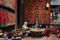 【館外イベント@グランフロント大阪】連続講座みんぱく×ナレッジキャピタル第5回「展示キュレーションの誘惑―新しい中央・北アジア展示ができるまで」