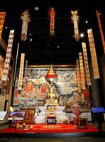 【館外イベント@グランフロント大阪】連続講座みんぱく×ナレッジキャピタル第6回「展示キュレーションの誘惑―新しい東南アジア展示ができるまで」