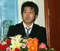 KAWAI Hironao