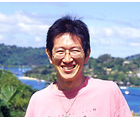 SHIRAKAWA Chihiro