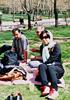 イラン人の余暇の楽しみ方