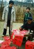 春節の中国