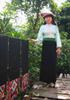 西北ベトナムの黒タイ村落における染め織物生産