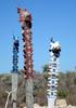工芸品と美術品と民芸品―マダガスカルの墓標彫刻アルアル