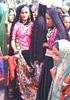 インドの花嫁衣裳―その形態と役割を考える