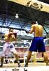 タイのボクシング
