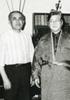 1981年12月、梅棹先生ご夫妻のお供をしたモスクワ・中央アジアの旅