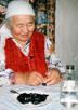 カザフ伝統医療の世界