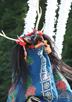 岩手県の鹿踊り