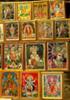 インド、ポピュラー・アートの立役者