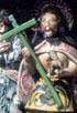 アンデスの箱形祭壇