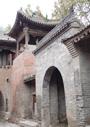 黄土文明と現代中国―山西省介休(かいきゅう)市で展開する観光開発