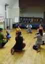 グローバル化するインド舞踊