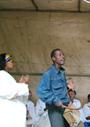 エチオピア、音楽職能の世界