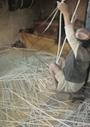 ザフィマニリの編みもの