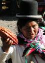 ボリビアのカカオ・フェスティバルから「世界」を見る