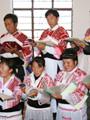 雲南省におけるキリスト教の展開