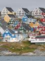 グリーンランドの自然と文化