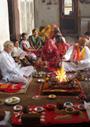 くらしに息づく豊かな宗教伝統:南アジアの新展示から