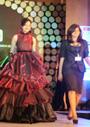 インドの新しいファッション