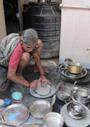インドのお手伝いさん―女性家事労働を考える