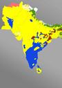 言語から歴史を読み解く―南アジアを例にして