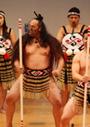 南太平洋のハカ(民族舞踏)の広がり