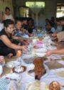 オセアニアの食文化―パンの実とタロイモの料理