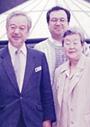石毛さんに聞く:日韓の食文化研究